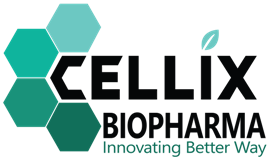 Cellix Bio Pharma Logo